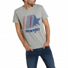 Wrangler Graphic Logo