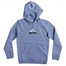 Quiksilver Big Logo Hood Youth