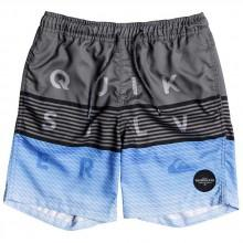 Quiksilver Word Block Volley 15