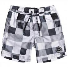 Quiksilver Resin Check Volley 15