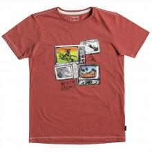 Quiksilver Heather Super TV