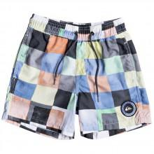 Quiksilver Resin Check Volley 12
