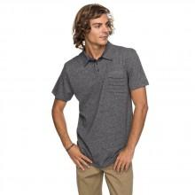 Quiksilver Shd Polo Stripe Pocket