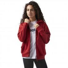 Reebok classics F Fleece Full Zip Hoody
