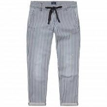 Pepe jeans James Railroad Stripe L29