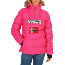 Geographical norway Anson