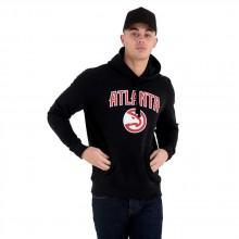 New era Team Logo Po Hoody Atlanta Hawks