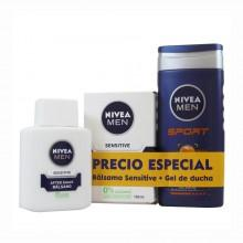 Nivea fragrances Men Sport