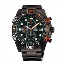 Orient watches Sporty FTT16001F0
