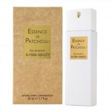 Alyssa ashley fragrances Essence De Patchouli 50ml