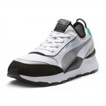 Puma select RS-0 Re-Invention
