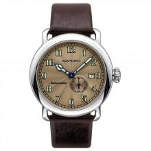 Szanto 6304 Officer´s Classic Round Automatic
