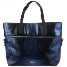 Armani jeans Suitcases and bags buy and offers on Dressinn d19b527e3e072