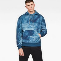 Gstar Cyrer Water Hooded