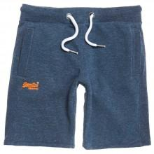 Superdry Orange Label Sweat Shorts