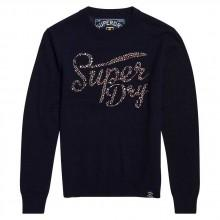 Superdry Gemstone Jumper