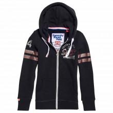 Superdry Track & Field Ziphood
