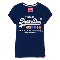 Superdry Premium Goods Puff Entry
