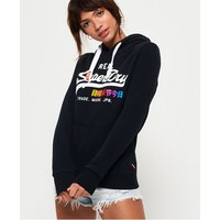 Superdry Vintage Logo Pop