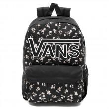 5ffb3aad10 Vans Lean In Backpack Black   Multi