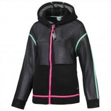 Puma select Chase Spacer Full Zip Hoody