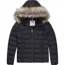 Tommy jeans Essential Hooded Down