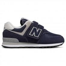 New balance 574 Youth Velcro Wide