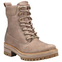 Timberland Courmayeur Valley Yellow Boot