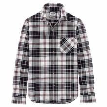 Timberland L/S Back River Flannel Plaid Slim