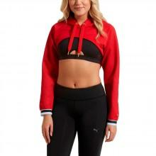 Puma select Varsity Cover Up