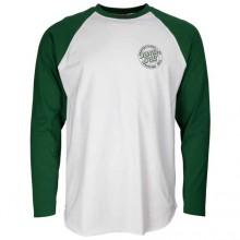Santa cruz MFG Dot Baseball LS