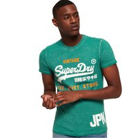 Superdry Shop Duo Overdyed