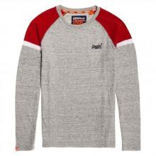 Superdry Eng`D Sleeve Baseball