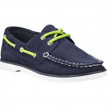 Timberland Seabury Classic 2 Eye Boat Youth
