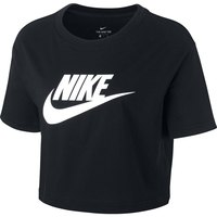 Nike Sportswear Essential Icon Futura Crop