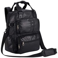 2fcb2d4bf50 Herschel Retreat 14L Black buy and offers on Dressinn