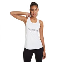 Desigual Essentials Tank