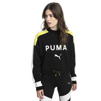 Puma select Chase Crew