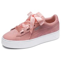 Puma Vikky Stacked Ribbon S