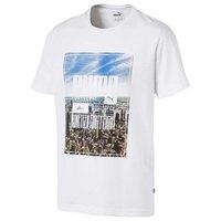 552724eb3 Ropa hombre Camisetas Puma comprar y ofertas en Dressinn