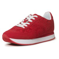 Desigual Lottie Red