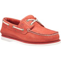 Timberland Classic Boat 2 Eye Wide