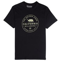 Billabong Golden State Te