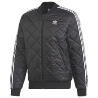 adidas originals SST Quilted