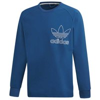adidas originals Outline Crew
