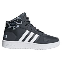adidas Hoops 2.0 Mid Kid