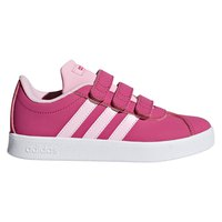 adidas VL Court 2.0 CMF Children