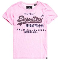 Superdry Premium Goods Sequin