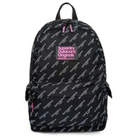 Superdry Print Edition Montana 17L