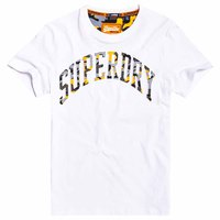 Superdry Camo Embossed